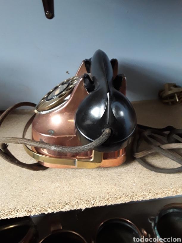 Teléfonos: Telefono antiguo - Foto 4 - 165427518