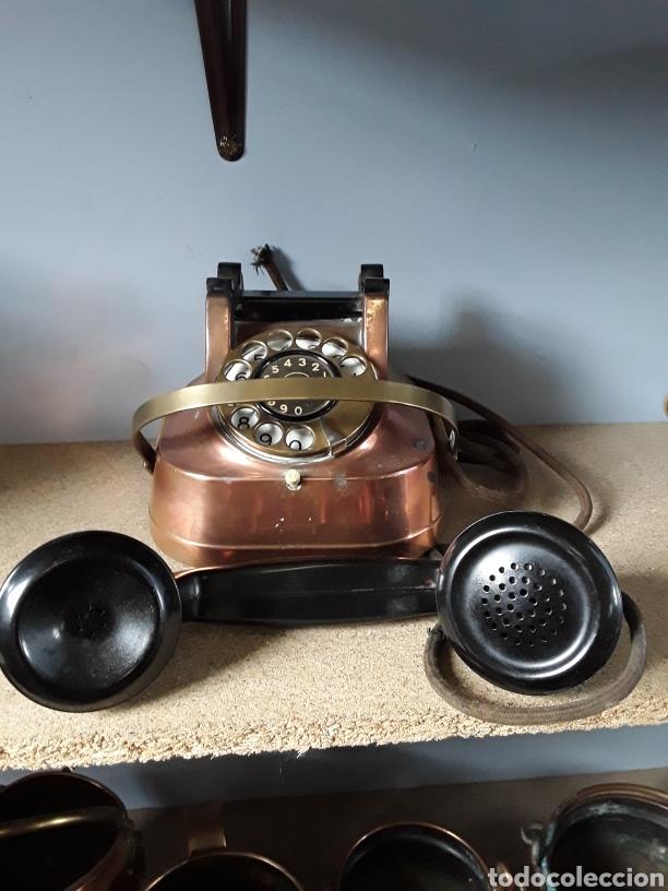 Teléfonos: Telefono antiguo - Foto 5 - 165427518