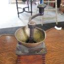 Antigüedades: MOLINILLO DE CAFÉ. Lote 165451114