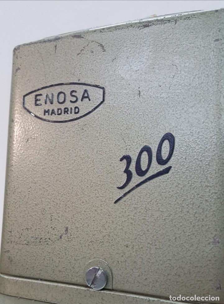 Antigüedades: PROYECTOR , ENOSA 300 - Foto 4 - 165561202