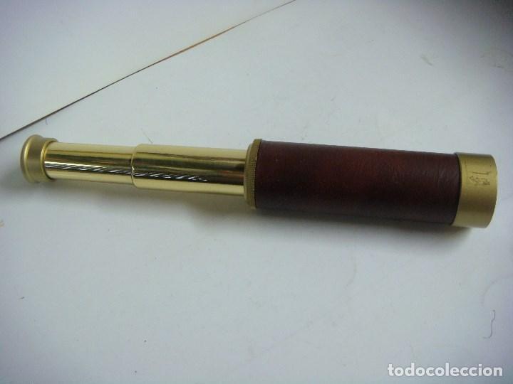 CATALEJO HAND TELESCOPE 10X30 MM JAPAN (Antigüedades - Técnicas - Instrumentos Ópticos - Catalejos Antiguos)