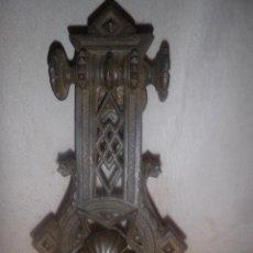 Antigüedades: LLAMADOR MODERNISTA. Lote 166028466