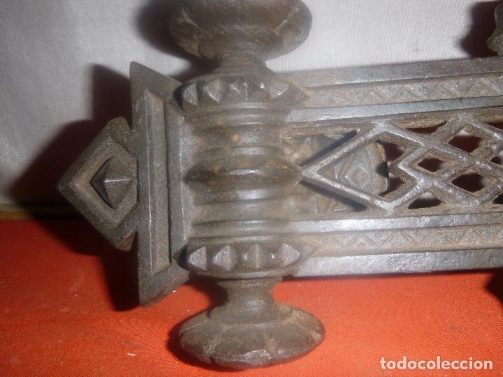 Antigüedades: LLAMADOR MODERNISTA - Foto 5 - 166028466