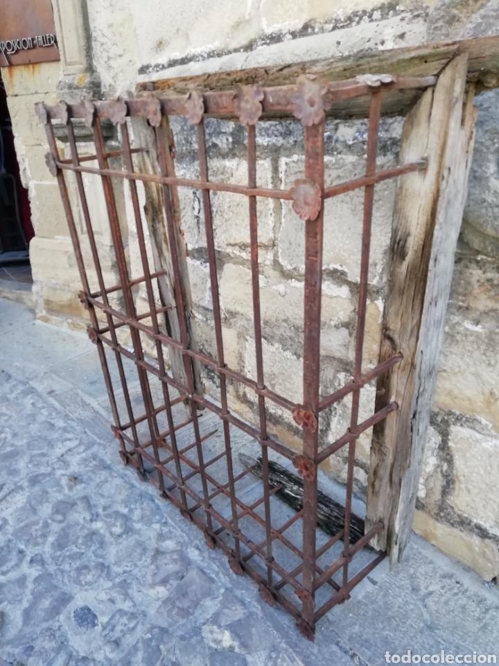 Antigüedades: Reja del siglo XVI - Foto 2 - 166134806