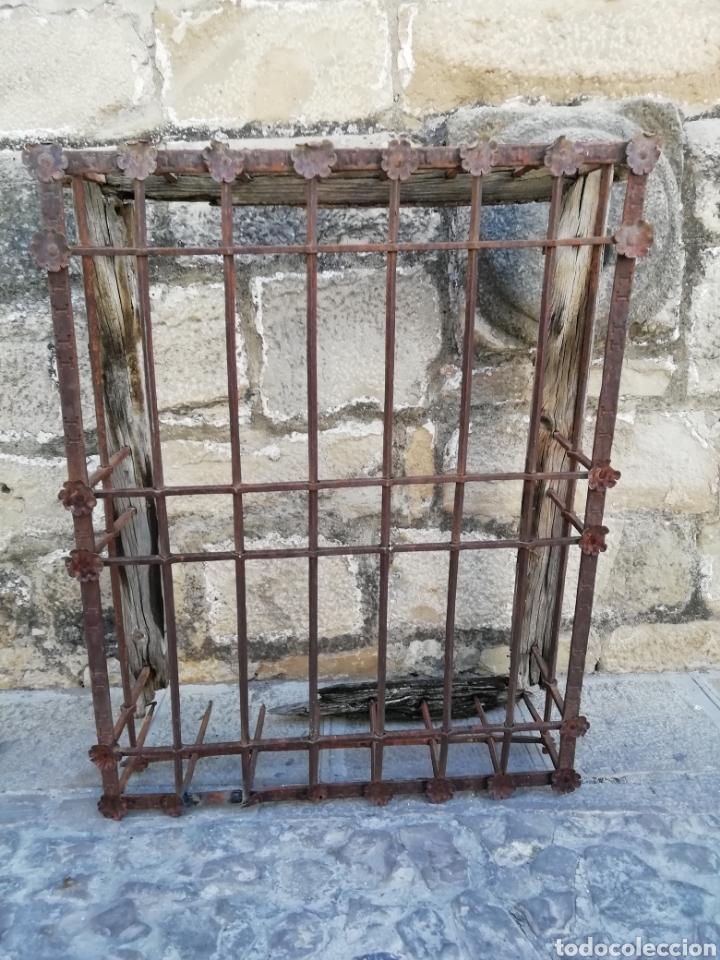 Antigüedades: Reja del siglo XVI - Foto 3 - 166134806