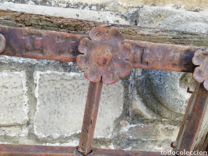 Antigüedades: Reja del siglo XVI - Foto 11 - 166134806