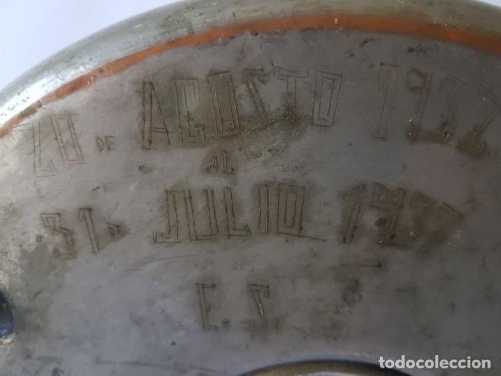 Antigüedades: ESTERILIZADOR DE INSTRUMENTAL MEDICO / PABLO HARTMANN / PRINCIPIOS DE SIGLO XX. - Foto 46 - 166562878