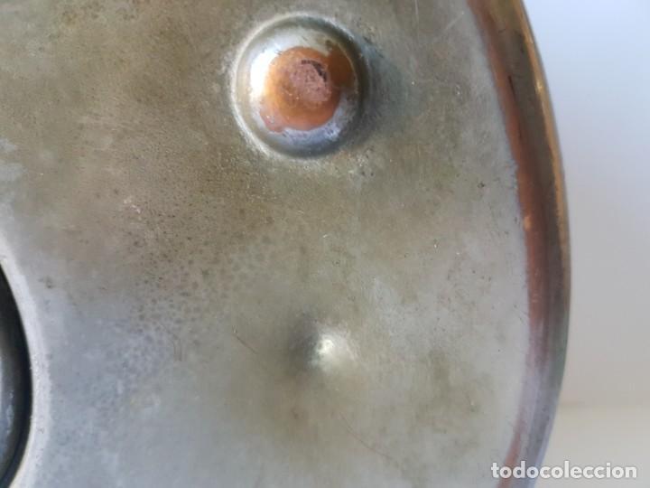 Antigüedades: ESTERILIZADOR DE INSTRUMENTAL MEDICO / PABLO HARTMANN / PRINCIPIOS DE SIGLO XX. - Foto 50 - 166562878