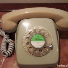Teléfonos: TELÉFONO . Lote 166635326