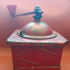 Antigüedades: ANTIGUO MOLINILLO DE CAFE ELMA. Lote 166682926