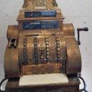 Antigüedades: CAJA REGISTRADORA NATIONAL. Lote 166855770