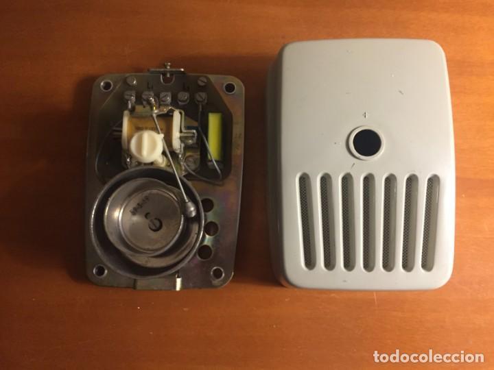 Teléfonos: ANTIGUO TIMBRE SUPLETORIO DE TELEFONICA - Foto 2 - 167053852