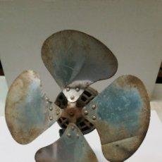 Antigüedades: VENTILADOR. Lote 167745062