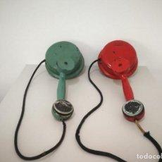 Teléfonos: ANTIGUOS TELÉFONOS INTERCOMUNICADORES TELEFONICA . Lote 167811464