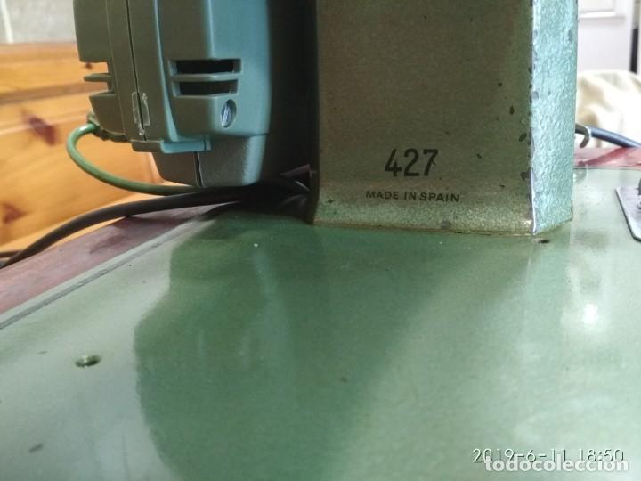 Antigüedades: REFREY 427 AUTOMATICA - Foto 7 - 167943756