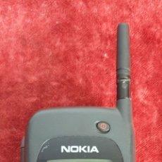 Teléfonos: TELÉFONO MÓVIL PDA. NOKIA 9000. MODELO RAE-1N. JAPON. 1996. . Lote 168173892