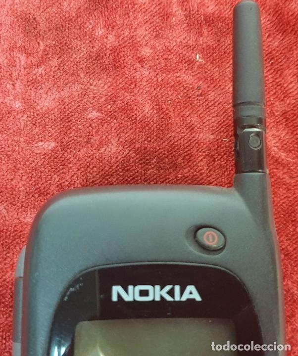 Teléfonos: TELÉFONO MÓVIL PDA. NOKIA 9000. MODELO RAE-1N. JAPON. 1996. - Foto 3 - 168173892