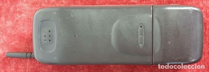 Teléfonos: TELÉFONO MÓVIL PDA. NOKIA 9000. MODELO RAE-1N. JAPON. 1996. - Foto 9 - 168173892