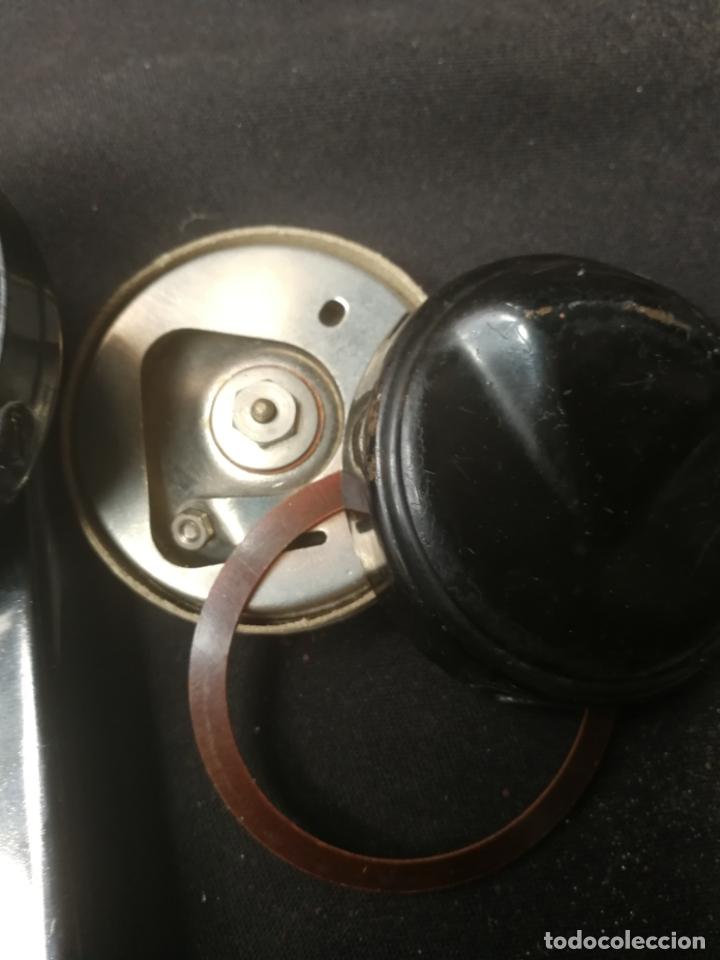 Teléfonos: Teléfono antiguo no se la marca o modelo - Foto 2 - 168346108