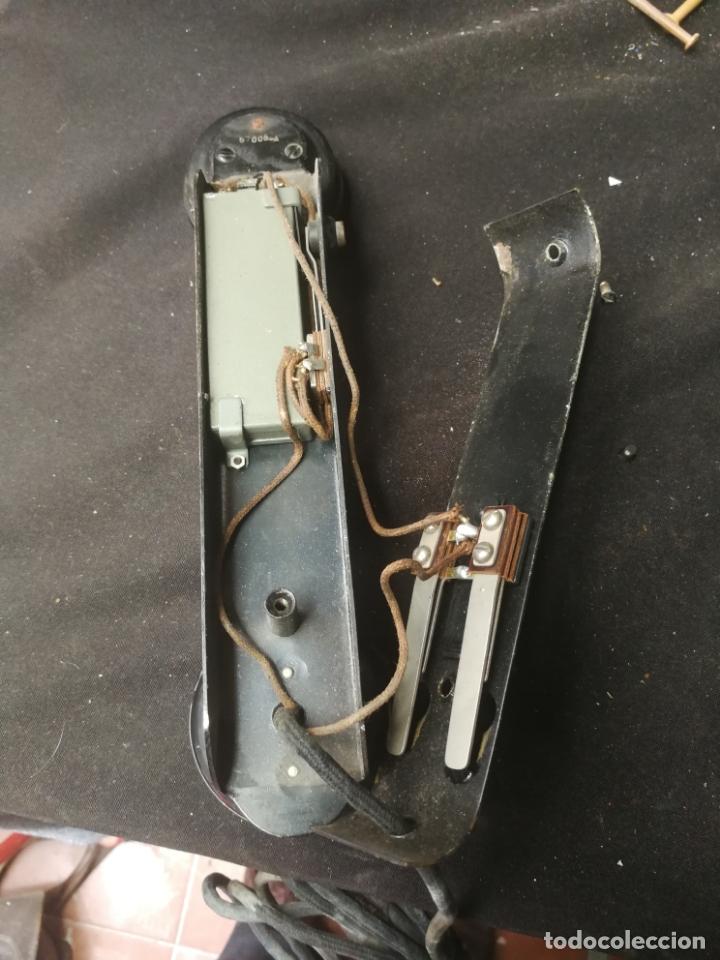 Teléfonos: Teléfono antiguo no se la marca o modelo - Foto 11 - 168346108