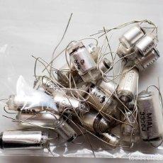 Antigüedades: COMPONENTES ELECTRÓNICOS ANTIGUOS.. Lote 168385880