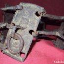 Antigüedades: EXQUISITA CARLANCA PIRINEO HUESCA. Lote 168405940