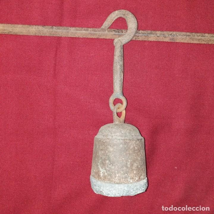 Antigüedades: ROMANA DE HIERRO SIGLO XVIII - Foto 6 - 168608644