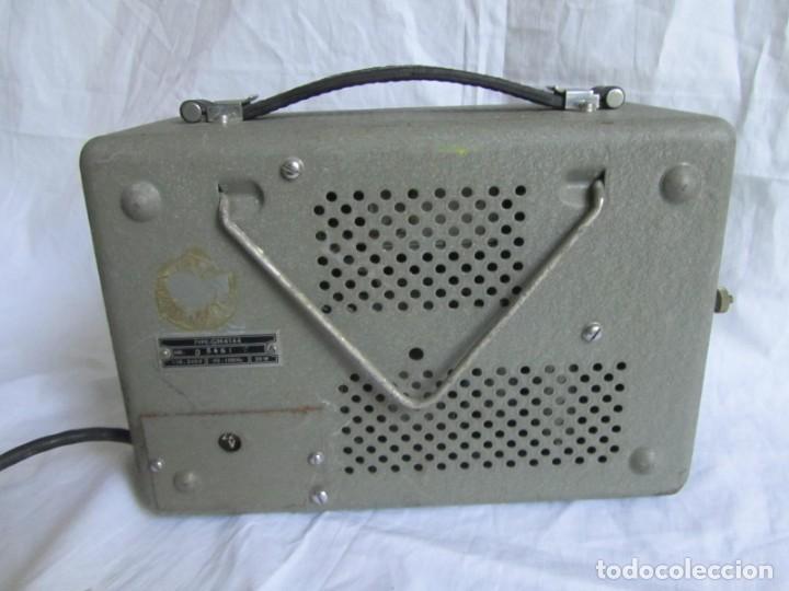 Antigüedades: Generador de variables Philips GM 4144 Puente de medida universal. años 50, con válvulas - Foto 15 - 168746208