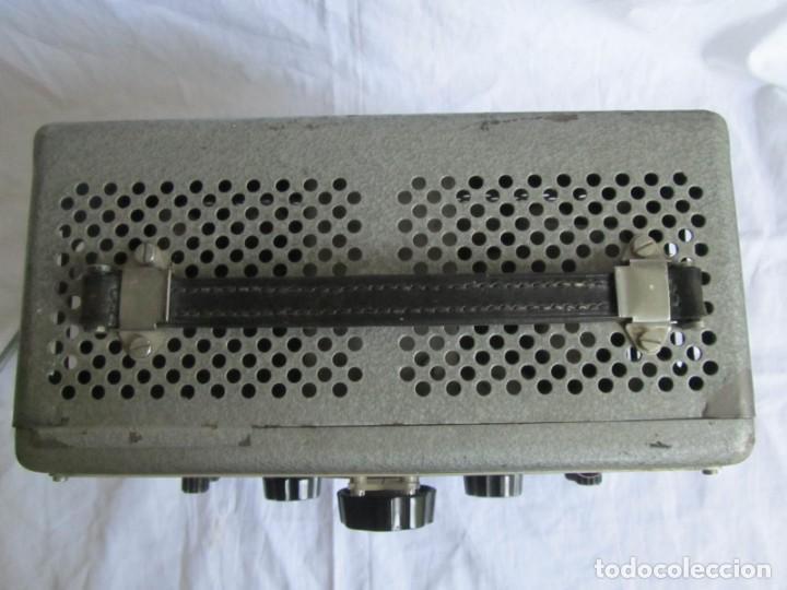 Antigüedades: RC-generador, generador de senos Philips GM 2315, años 50 - Foto 10 - 168746312