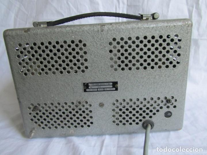 Antigüedades: RC-generador, generador de senos Philips GM 2315, años 50 - Foto 13 - 168746312