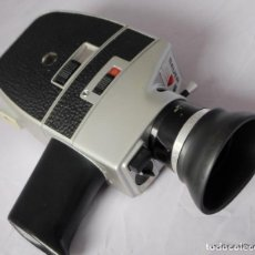 Antigüedades: BAUER SUPER 8. MOD. C 1 IMPECABLE.. Lote 168790980