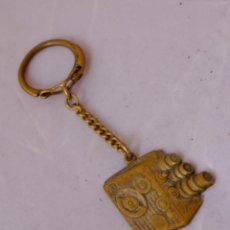 Antigüedades: LLAVERO 1949, NIZO HELIOMATIC.. Lote 169189652
