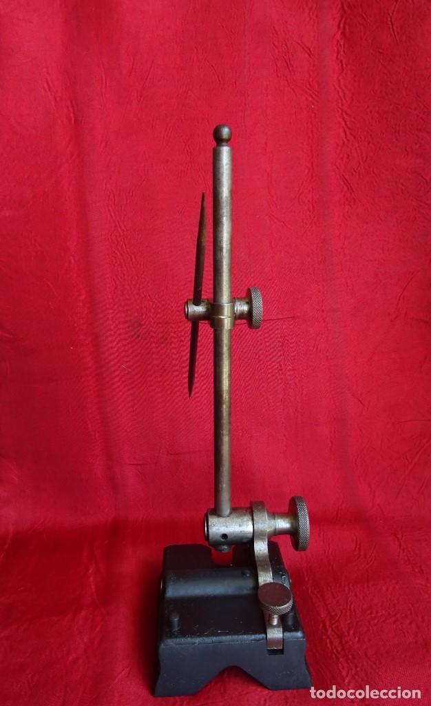 Antigüedades: 2 Medidores de Superficie - Foto 3 - 169461228