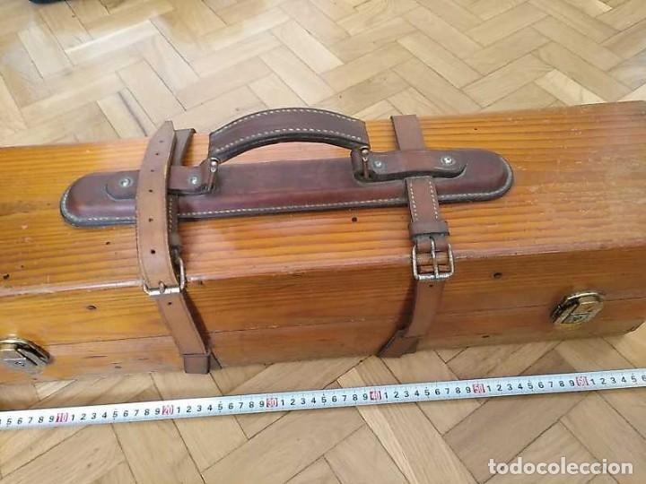 Antigüedades: ANTIGUO PANTOGRAFO M. BERNAL PRECISION MADRID - PANTOGRAPH PANTOGRAPHE KEISANJYAKU - Foto 127 - 169589348