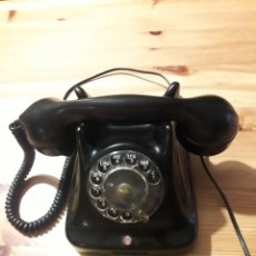 Teléfonos: ANTIGUO TELEFONO DANES JYDSK TELEFON AKTIESELSKAB FUNCIONANDO. Lote 169672889