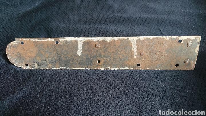 Antigüedades: Antiguo cerrojo - Foto 2 - 170287630