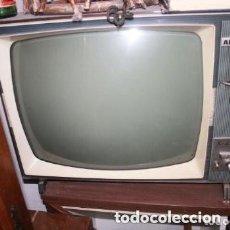 Antigüedades: TELEVISOR AUTOMATIC KL 525 . Lote 170810790