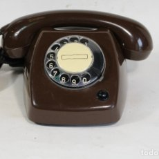Teléfonos: TELEFONO RETRO DE LOS 70. Lote 171004938