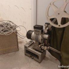 Antigüedades: PROYECTOR DEBRIE 16 MB15. Lote 171196742