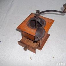 Antigüedades: MOLINILLO DE CAFE. Lote 171399142