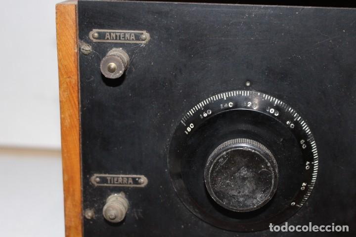 Teléfonos: ANTIGUA CENTRALITA DE TELÉFONOS DE LAMPARA - Foto 4 - 171431329