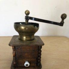Antigüedades: MOLINILLO. Lote 171728182