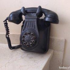 Teléfonos: ANTIGUO TELEFONO BAQUELITA 5630 CTNE AÑO 1950. Lote 171817485