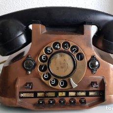 Teléfonos: CENTRALITA TELEFÓNICA, TELÉFONO. Lote 172006857