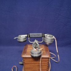 Teléfonos: TELEFONO FRANCES. Lote 172088445