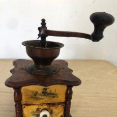 Antigüedades: MOLINILLO. Lote 172143183