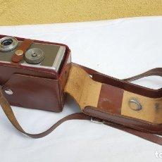Antigüedades: PENTACON AK8 DE 1958. Lote 172292918