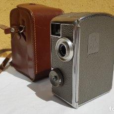 Antigüedades: PENTACON AK8, 1958. Lote 172295168