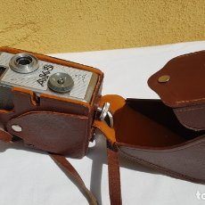 Antigüedades: PENTACON AK8 DE 1959. Lote 172295353