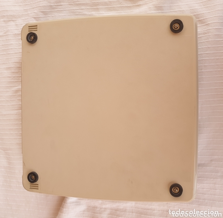 Antigüedades: Máquina de escribir Brother Deluxe 1300 - Foto 6 - 172697359